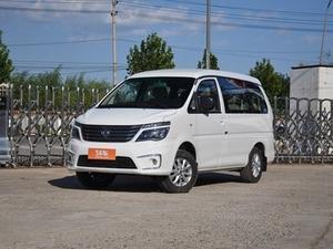 2018款 菱智 M5L 1.6L 9座舒适型