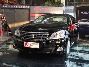 2010款 皇冠 V6 2.5 Royal 真皮版