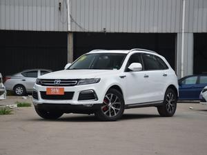 2019款 众泰T600 1.5T 自动豪华型