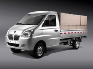 2013款 海星T20 1.0L标准加强型DL465Q5