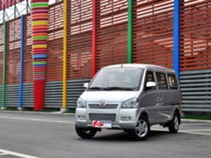 2011款 威旺306 1.3L豪华型
