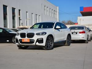 2019缓 宝马X4 425i Gran Coupe M移动套装