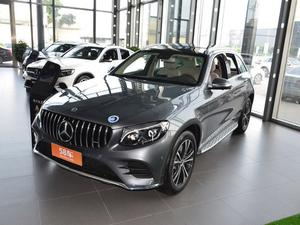2019款 GLC 260 L 4MATIC 豪华型