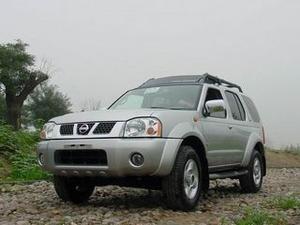 2004款 帕拉丁 2.4 两驱豪华型