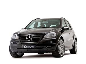 2010款 ML350 4MATIC