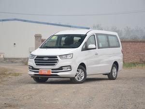 2019缓 瑞风M4 欢乐享系列 1.9T 柴油 手动商务型