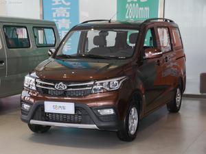 2020款 欧诺 1.5L欧诺S经济型厢货国VI JL473QG