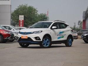 2018款 东南DX3新能源 EV 旗舰型