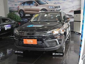 2017款 Coupe 1.5T 自动尊贵型