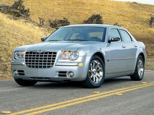 2004款 300C 3.5 V6