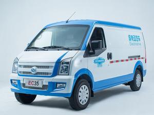 瑞驰新能源EC35