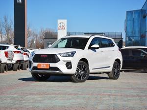 2019缓 哈弗H6 Coupe 1.5T 机动两赶豪华智联版 国VI