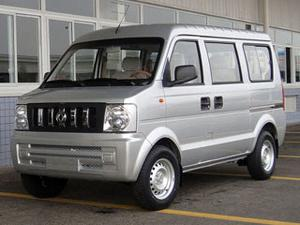 2011款 东风小康V07S 1.0L基本型AF10-12