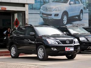 2011款 2.0L 超豪华型