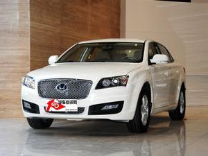 2013款 2.0L 自动尊贵型