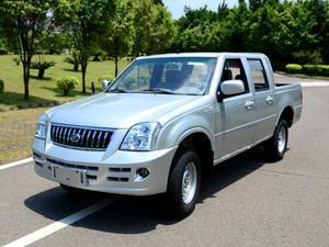 2012缓 雄狮 2.0T四驱豪华型