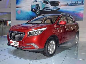 2017款 1.5T 汽油自动两驱尊贵型