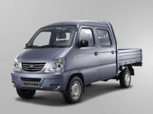 2011缓 好宝T50 1.0L加长型