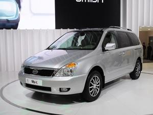 2013款 2.2T VQ-R 舒适型