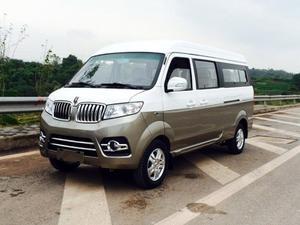 2018款 海狮X30L 1.5L厢货商务版DLCG14