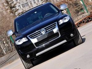 2010款 途锐 3.6 V6限量豪华版
