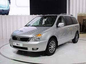 2013款 2.2T VQ-R 豪华型