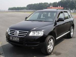 2006款 途锐 3.2 V6豪华版