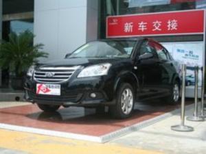 2011款 1.5MT 新悦型