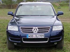 2006款 途锐 4.2 V8顶级版