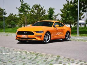 2019款 Mustang  2.3L EcoBoost