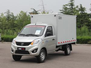 伽途T3单排箱车