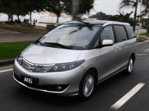 2015款  2.4L 自动豪华型