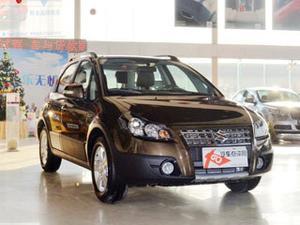 2012款 1.6L 自动锐骑
