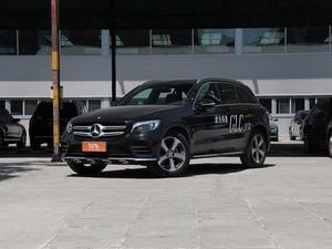 2018缓 奔驰GLC 改变款 GLC 200 4MATIC