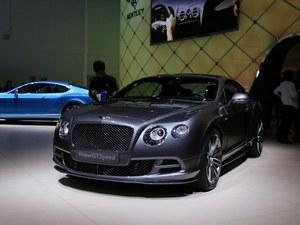 2014款 欧陆 GT Speed Convertible