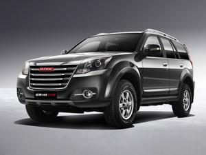 2015款 2.0T 柴油 自动四驱尊贵型