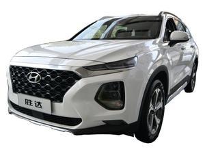 2019款 第四代胜达 380 TGDi DLX 2WD 8AT 智尊版 国VI