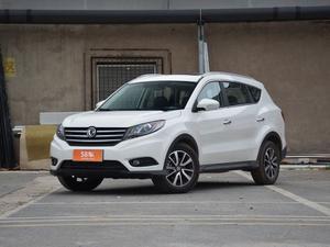 2018缓 东风风光580 1.5T CVT智尚型