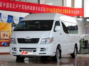 2011缓 威麟H5 2.0T 商务豪华型