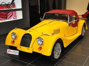 摩根Roadster 3.7L 4座