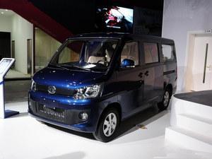 2014款 佳宝V80 1.5L商务豪华型