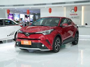 2018款 丰田C-HR 2.0L 酷跑豪华版 国V
