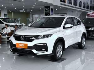 2020款 本田XR-V  1.5L CVT舒适版