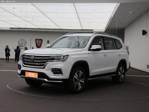 2018款 荣威RX8 30T 四驱旗舰版