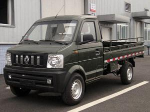 2011款 东风小康V21 1.3L基本型无护栏