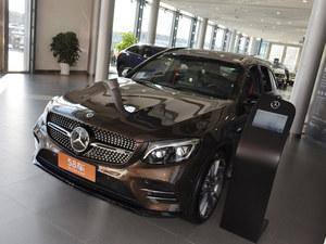 2017款 AMG AMG GLC 43 4MATIC
