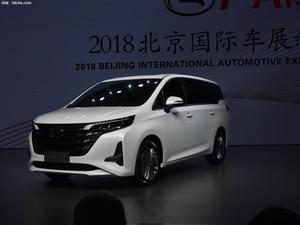 2019缓 传祺GM6 270T 机动尊贵版 7所