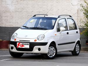 2012款 乐驰 改款 1.2L 运动版优越型