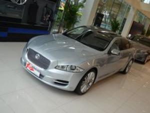 2011款 捷豹XJ XJL 皇家婚礼限量版