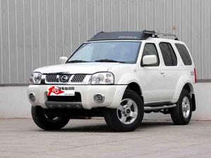 2013款 2.4L 两驱标准型 国Ⅴ